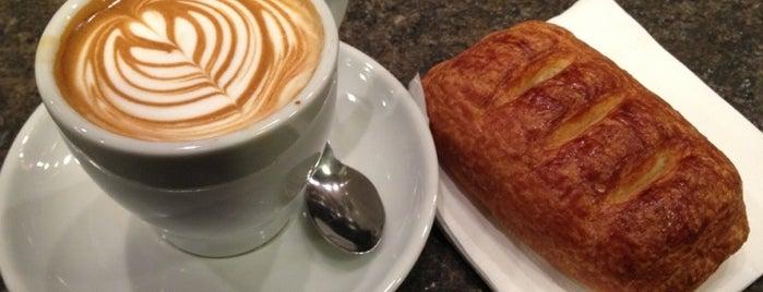 Ninth Street Espresso is one of NY!.