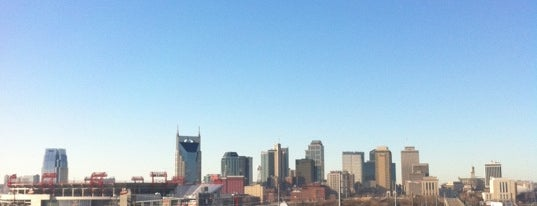 City of Nashville is one of marlenaさんの保存済みスポット.