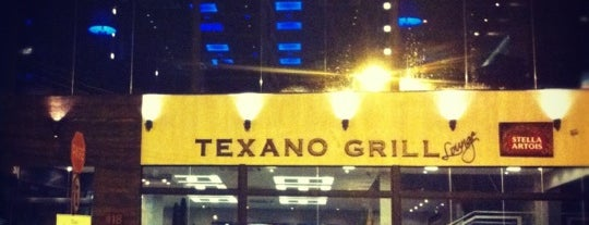 Texano Lounge is one of Lugares que gostei.