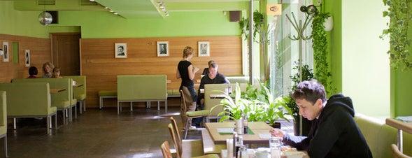 Рада & К is one of Кафе, Бары, Рестораны в СПб.