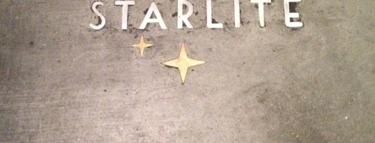 Starlite is one of San Diego - South County.