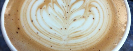 Render Coffee is one of Coffee in Boston.