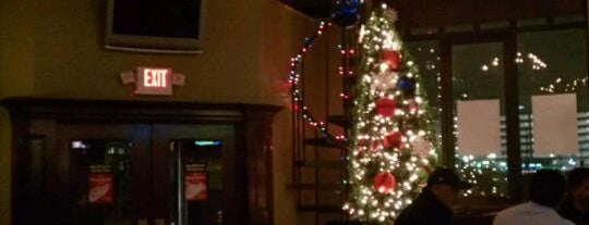 Bookies Bar & Grille is one of Detroit List #VisitUS.