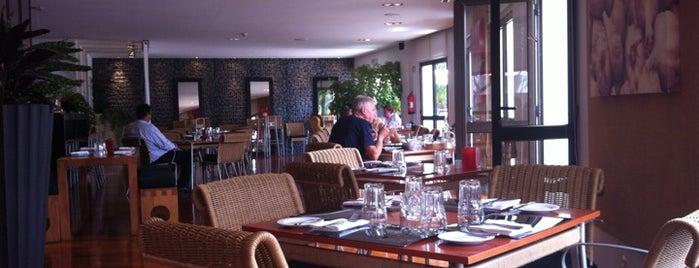 Restaurant Il Basilico is one of Orte, die MENU gefallen.