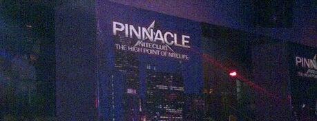 Pinnacle Nightclub is one of Philadelphia, PA.