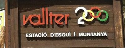 Vallter 2000 is one of Posti che sono piaciuti a Alexandre.