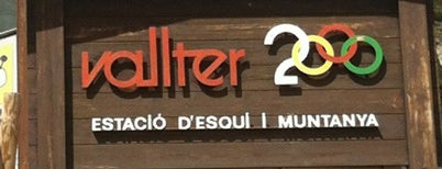 Vallter 2000 is one of Alexandre 님이 좋아한 장소.