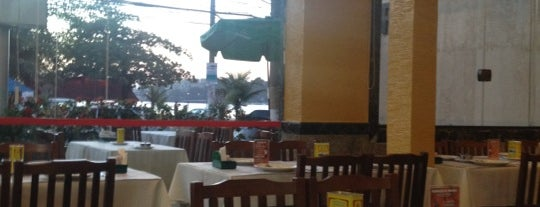 Restaurante Siri is one of Quero Conhecer.