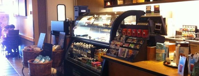 Starbucks is one of Lili'nin Beğendiği Mekanlar.