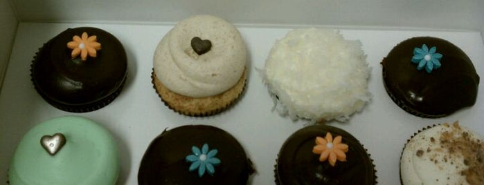 Georgetown Cupcake is one of USA 3.