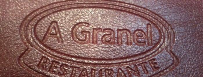 A Granel is one of Almoço saudável.