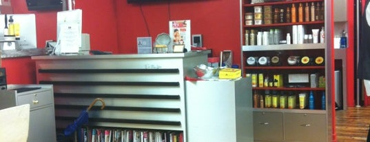 Wellington Hair Spa is one of Pamper Yourself, MyCheck Style.