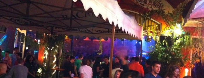 The Beach on Bourbon is one of New Orleans's Best Nightclubs - 2012.