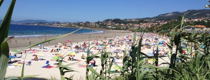 Praia de Patos is one of Locais curtidos por Emilio.