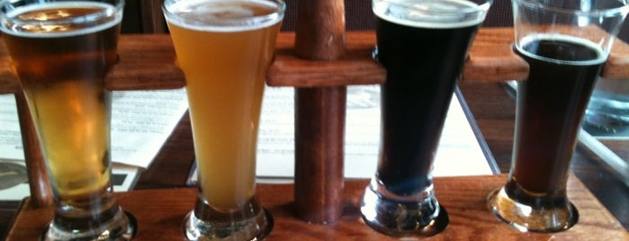 Mad Fox Brewing Company is one of District of Beer.