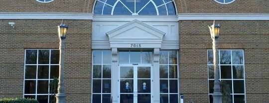Charlotte Mecklenburg Library - Morrison Regional is one of Allan 님이 좋아한 장소.