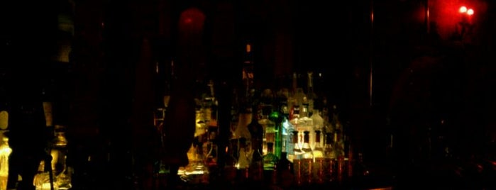 Drop Off Service is one of Manhattan Bars-To-Do List.