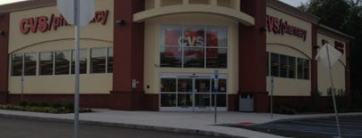 CVS pharmacy is one of Hawthorne area.