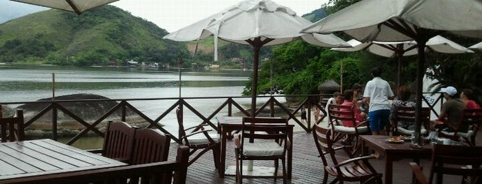 Pestana Angra Beach Resort is one of Pestana Hotels & Resorts.