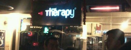 Theraphy is one of Oo Nights!!.