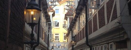 Krameramtsstuben is one of StorefrontSticker #4sqCities: Hamburg.