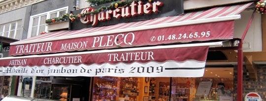 Maison Plecq is one of  Paris Eat .