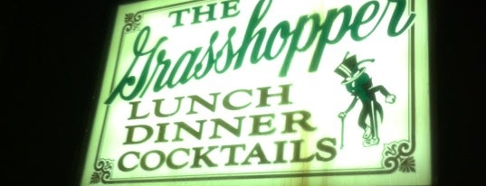 The Grasshopper is one of Verona Area.