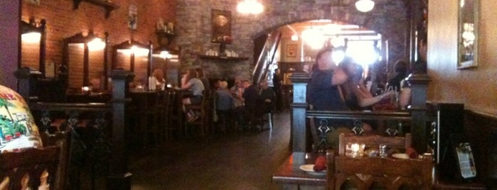 Annie Bailey's Irish Pub is one of Places to Try Near Home.