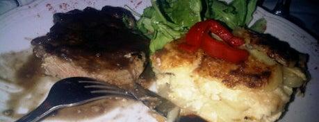 La Retirada is one of Restaurantes con Descuento reservando online.