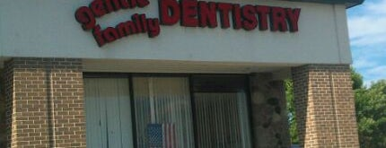 Gentle Family Dentistry is one of Locais curtidos por Rob.