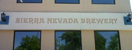 Sierra Nevada Brewing Co. is one of Best Breweries in the World.