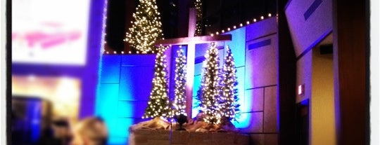 Northway Church is one of Favorite Dallas Spots.