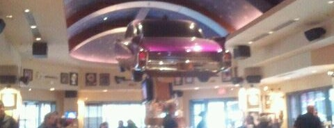 Hard Rock Cafe Minneapolis is one of Top picks for Bars.