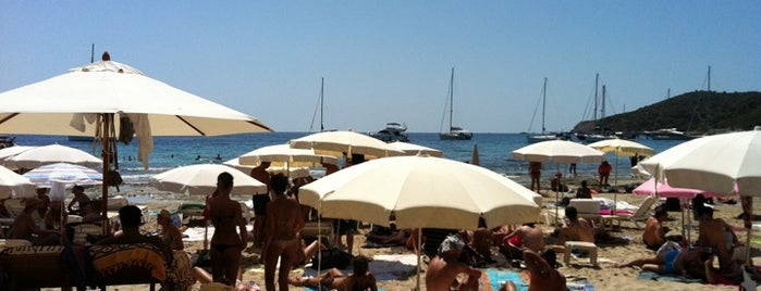Sa Trinxa is one of Guide to Ibiza's best spots.