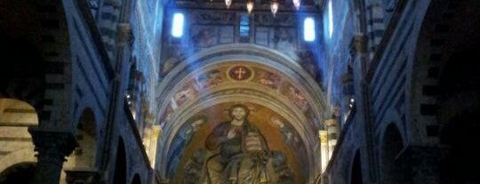 Chiesa Di Santo Stefano Al Ponte Vecchio is one of 101 posti da vedere a Firenze prima di morire.