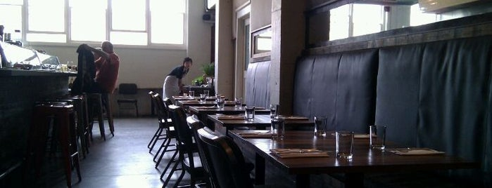 Olympia Provisions SE is one of Restaurants to try.
