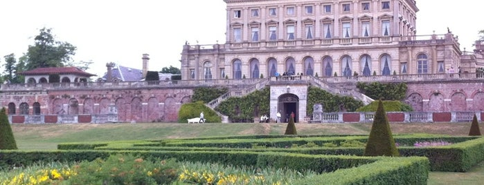 Cliveden House is one of Carl 님이 좋아한 장소.
