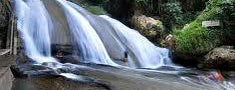 Taman Nasional Bantimurung Bulusaraung is one of The Wonders of Indonesia.