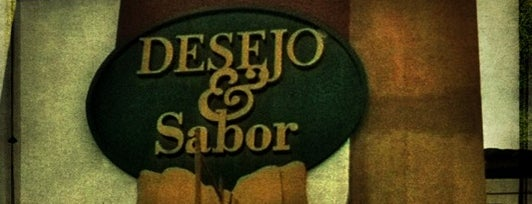 Desejo e Sabor is one of Lieux qui ont plu à Raphael.