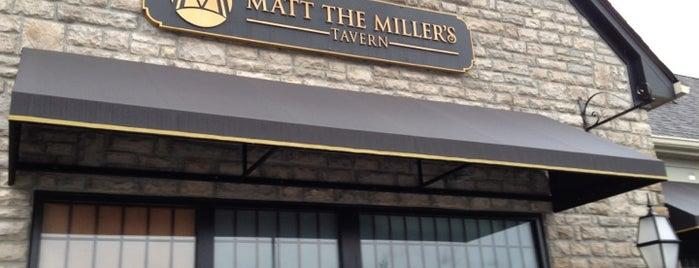 Matt the Miller's Tavern is one of Todd 님이 좋아한 장소.