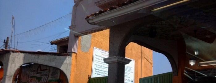 Rastro Tlalnepantla is one of Lugares favoritos de Zyanya.