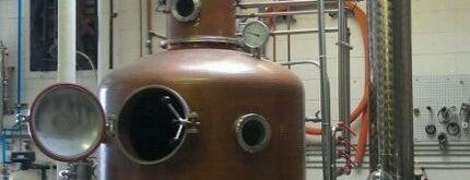 Ranger Creek Brewing & Distilling is one of Texas breweries.