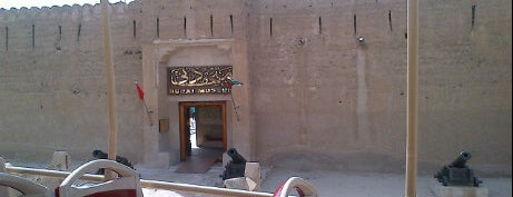 Dubai Museum is one of Best places in Dubai, United Arab Emirates.