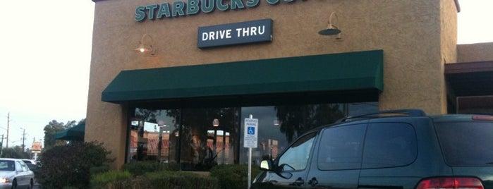 Starbucks is one of Arizona Favorites.