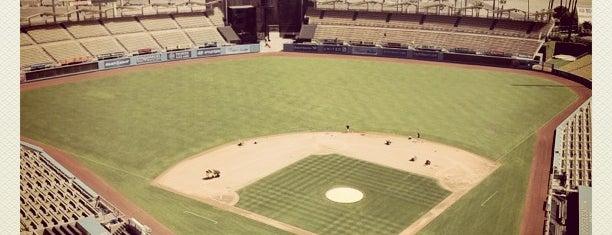 MLB Stadium Quest