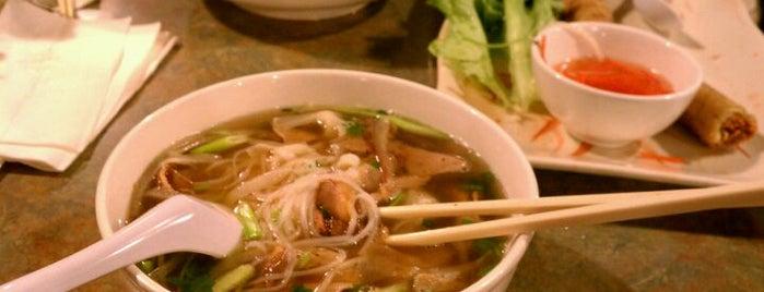 Noodle Palace is one of Tempat yang Disimpan Russ🎃.