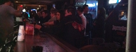 Casey's Draft House is one of Best Bars in the 412 Area code.