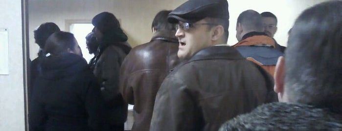 Столовая общежития №10/11 МГТУ им. Н.Э. Баумана is one of Места для экономных джентльменов.
