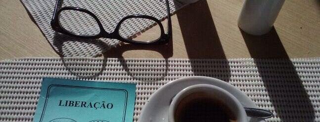 Estoril Grill & Bar is one of Lieux qui ont plu à Thiago.