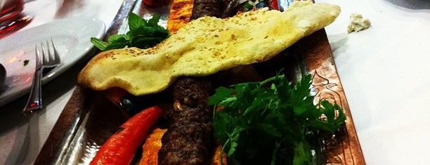 Akdeniz Hatay Sofrası is one of What to Eat in Turkey.